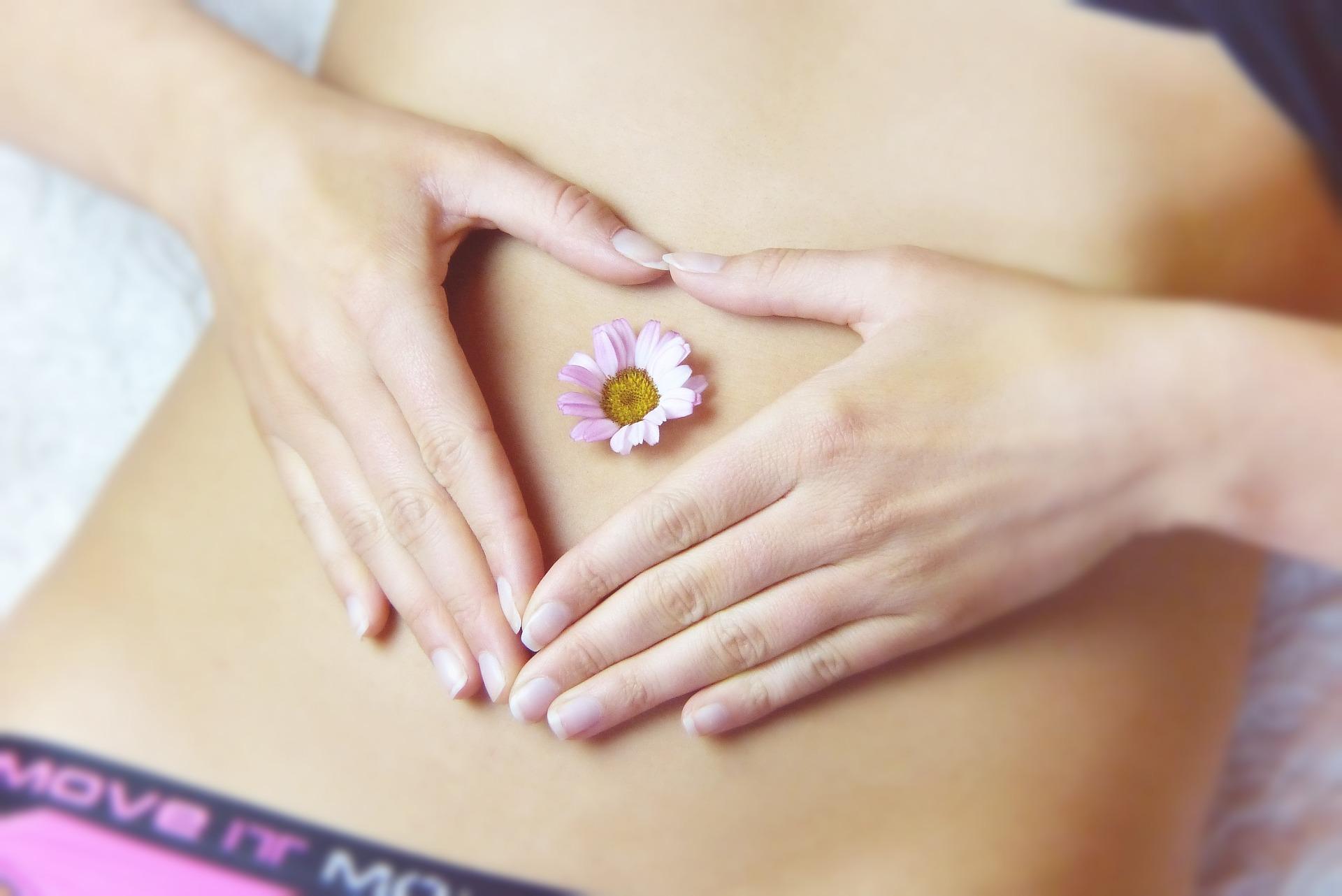 Diastáza: jaké cvičení vám pomůže při rozestoupení břišních svalů?