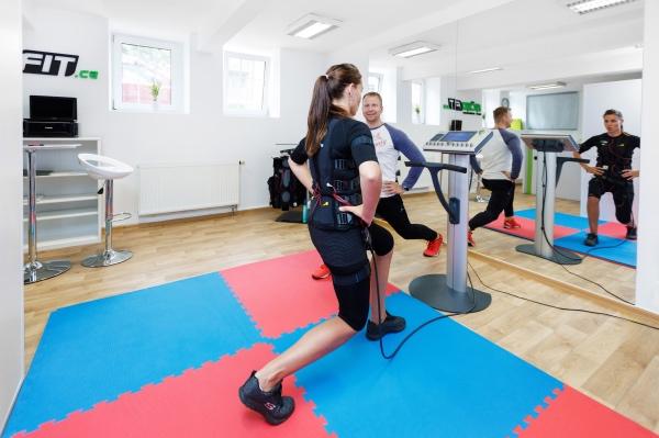 Jak probíhá cvičení?