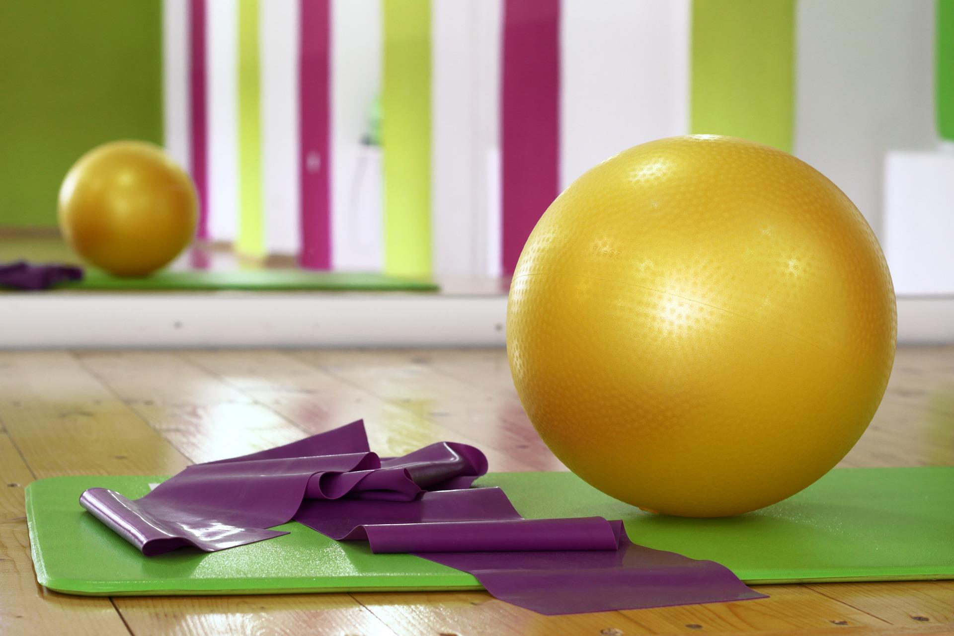 Nejlepší metody cvičení vpodzimních měsících
