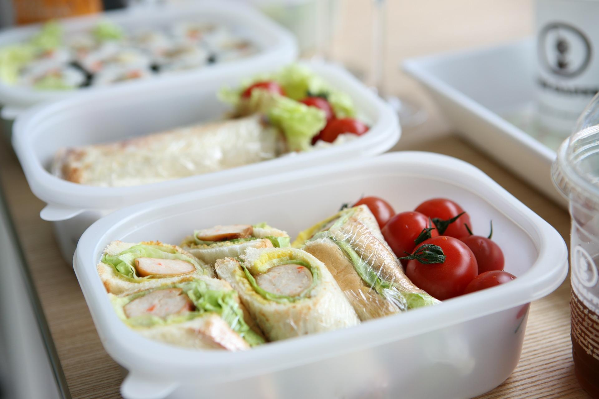 Jídla do krabičky – máme pro vás 8 chutných tipů