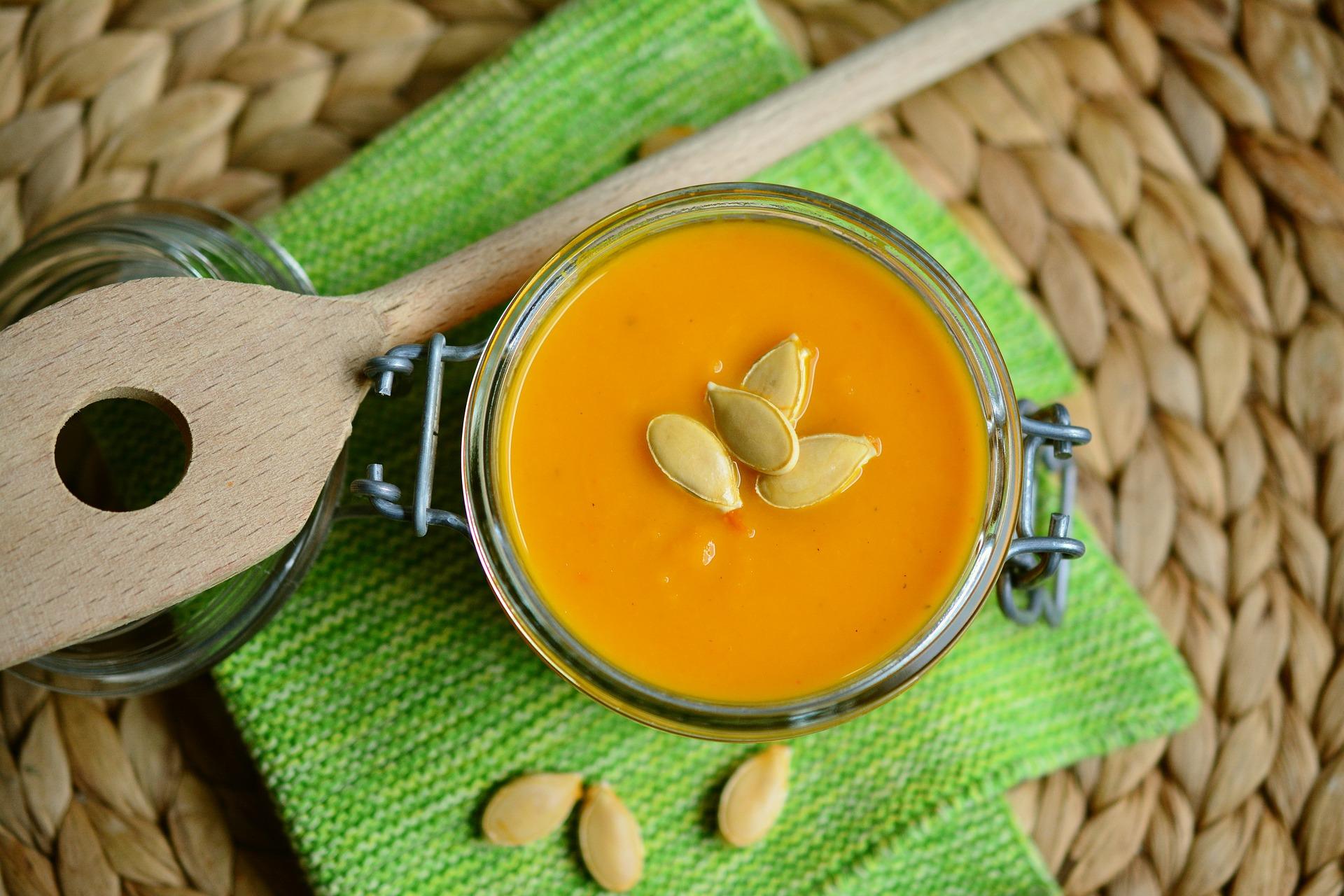5 tipů na polévky, které prospějí zdraví