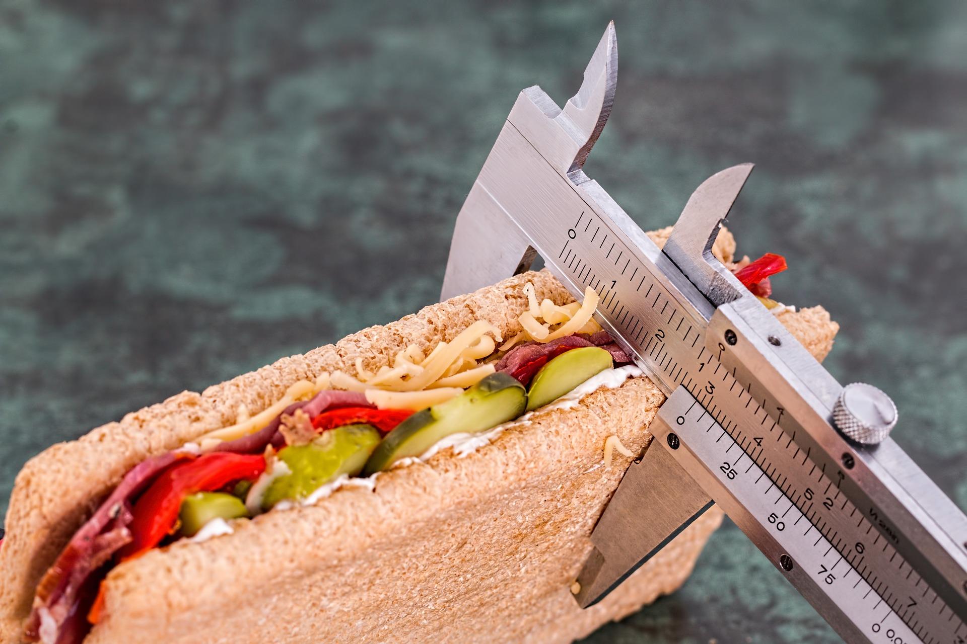 5 bizarních diet, po kterých vás čeká jojo efekt