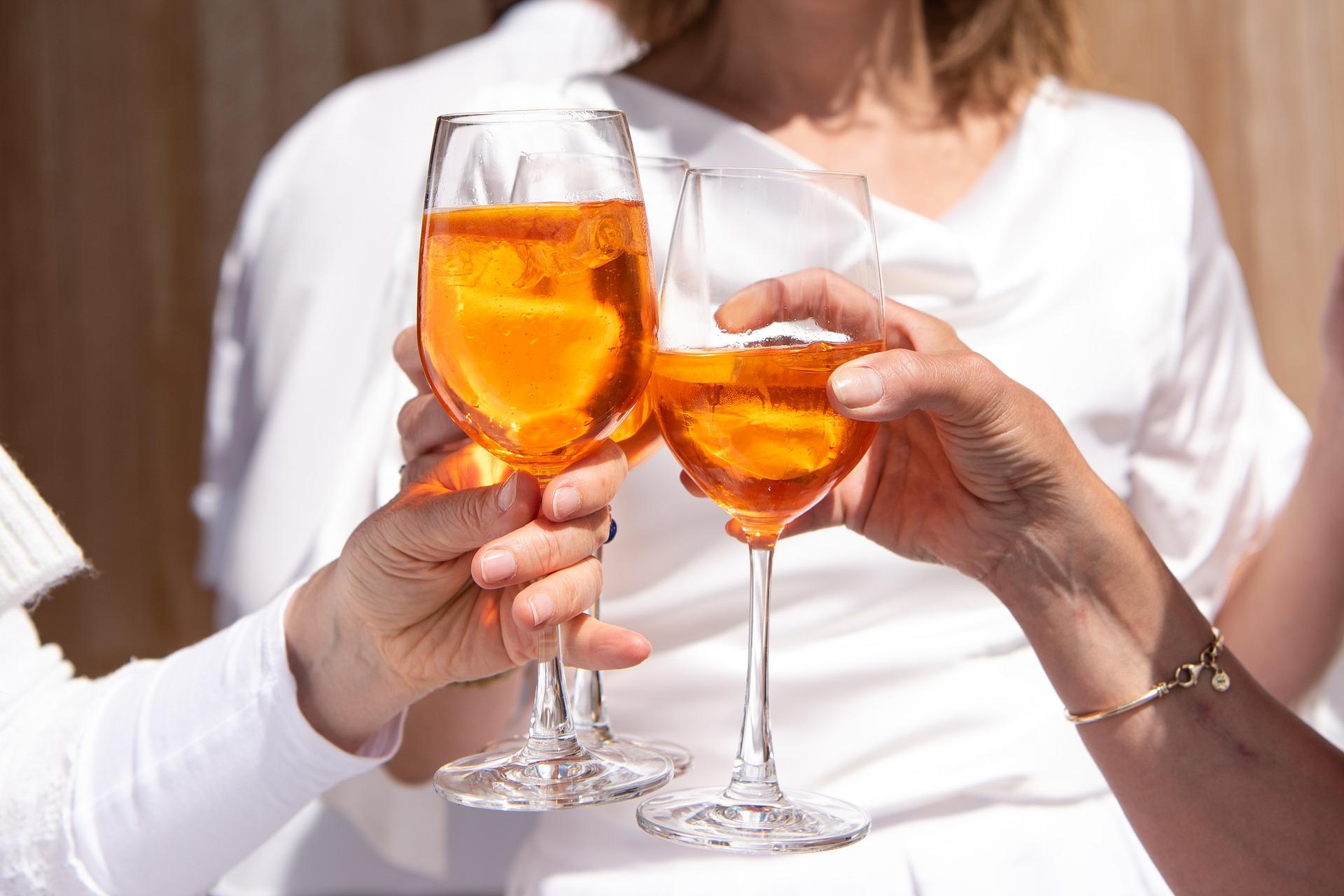 Proč se vyhnout alkoholu při redukci váhy?