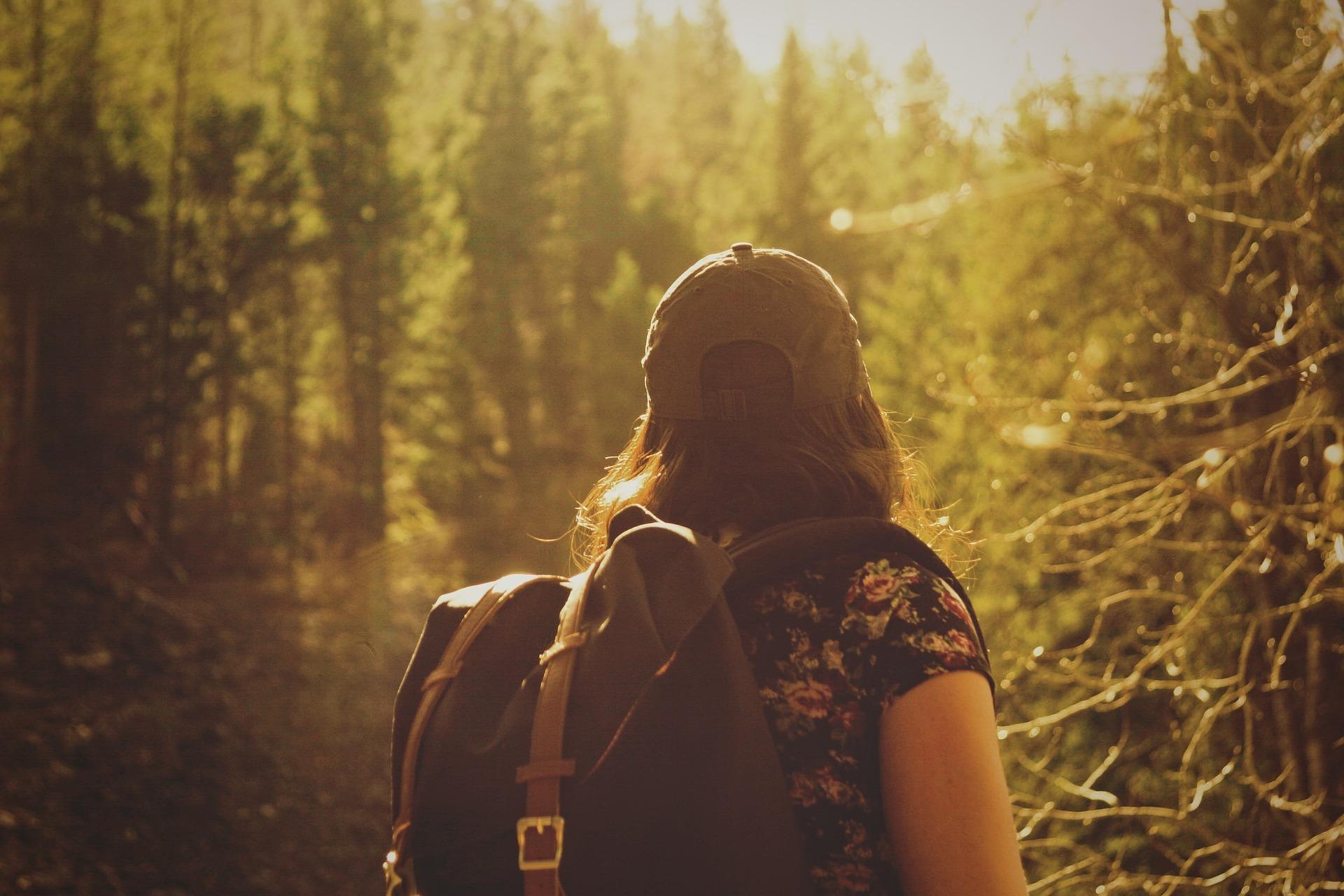 7 důvodů, proč byste měli pravidelně chodit