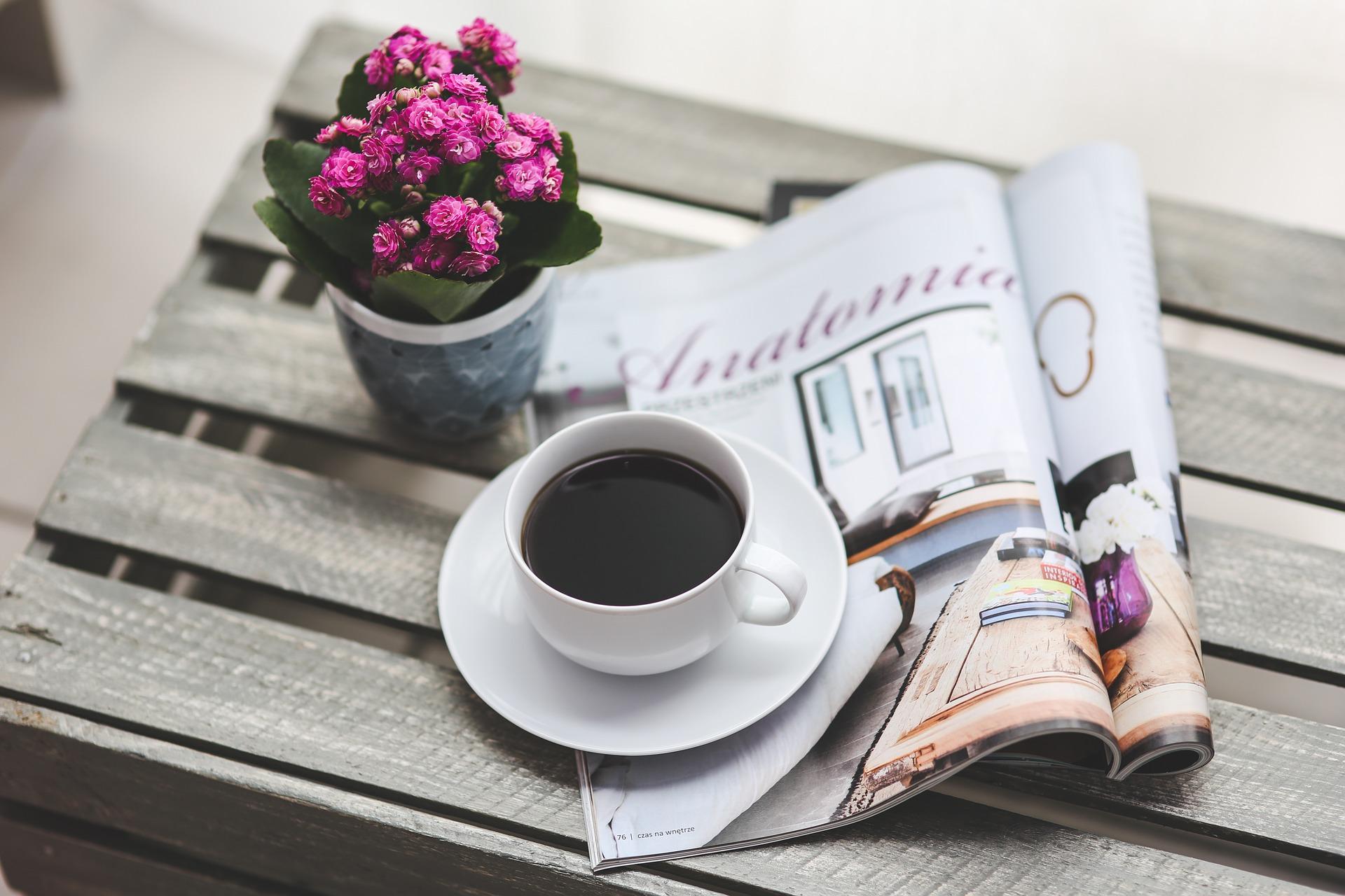 Naučte se pít kávu tak, aby vás neomezovala v hubnutí