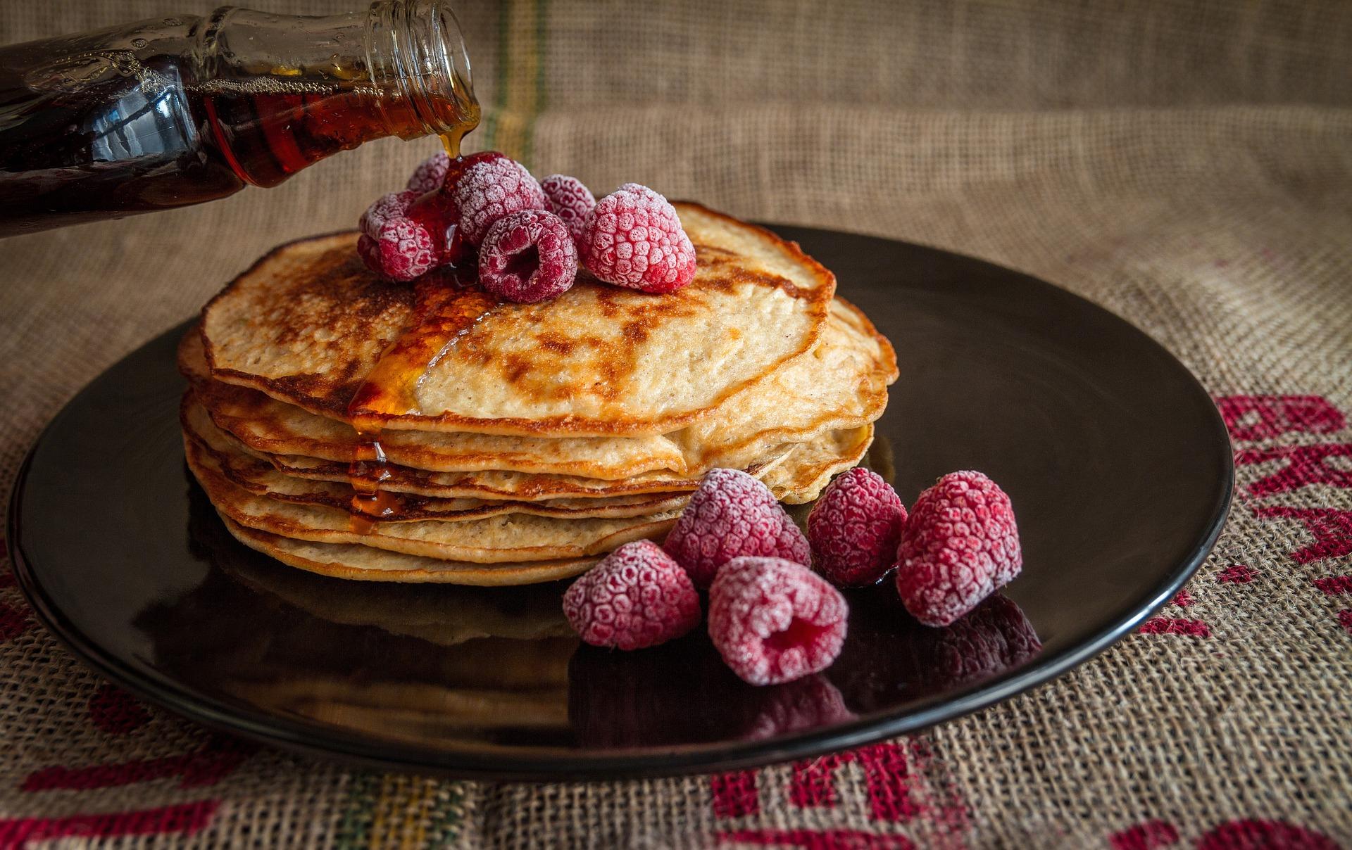 Jaké snídaně jsou vhodné při hubnutí?