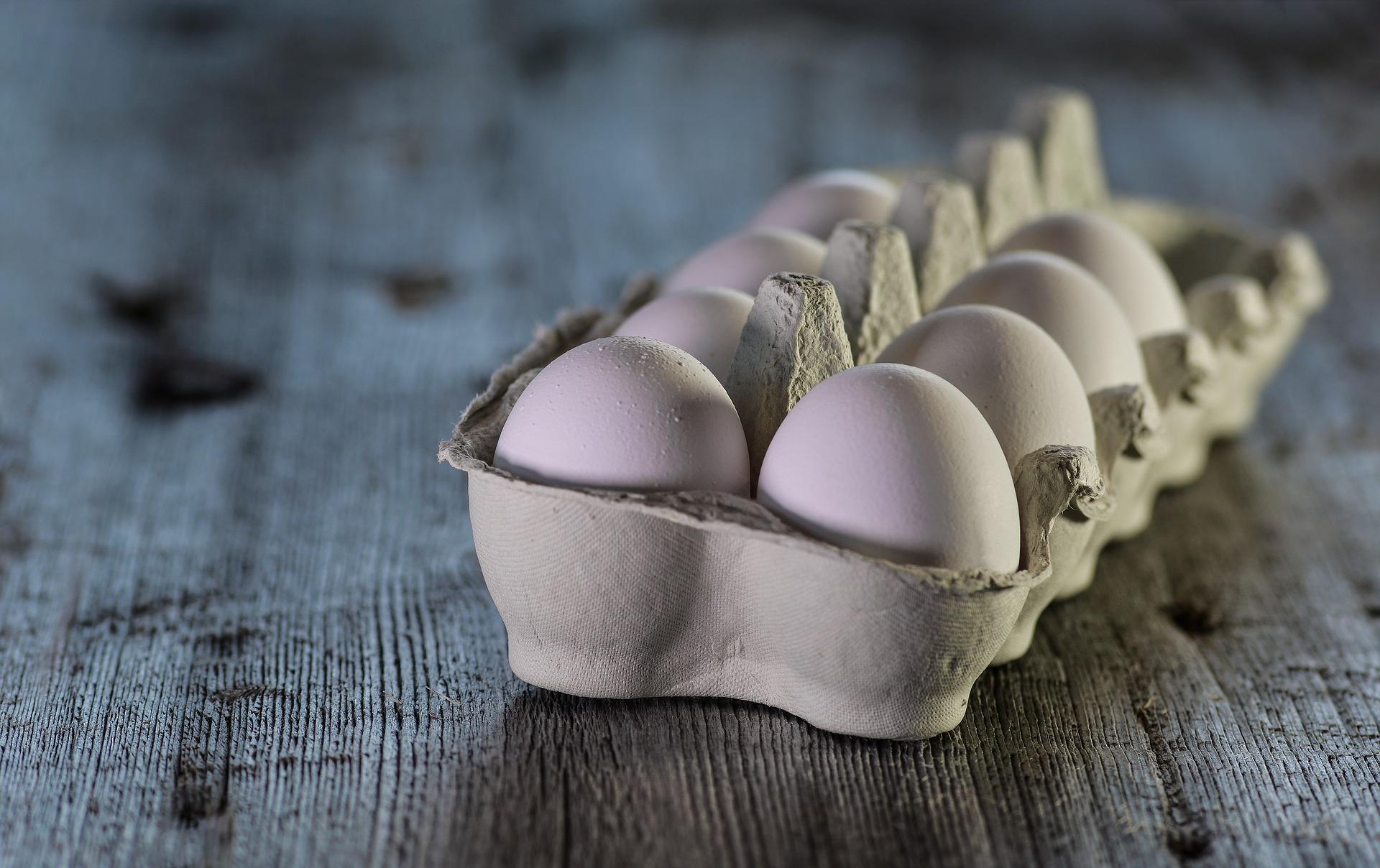 Jak konzumace vajec ovlivňuje naše tělo?