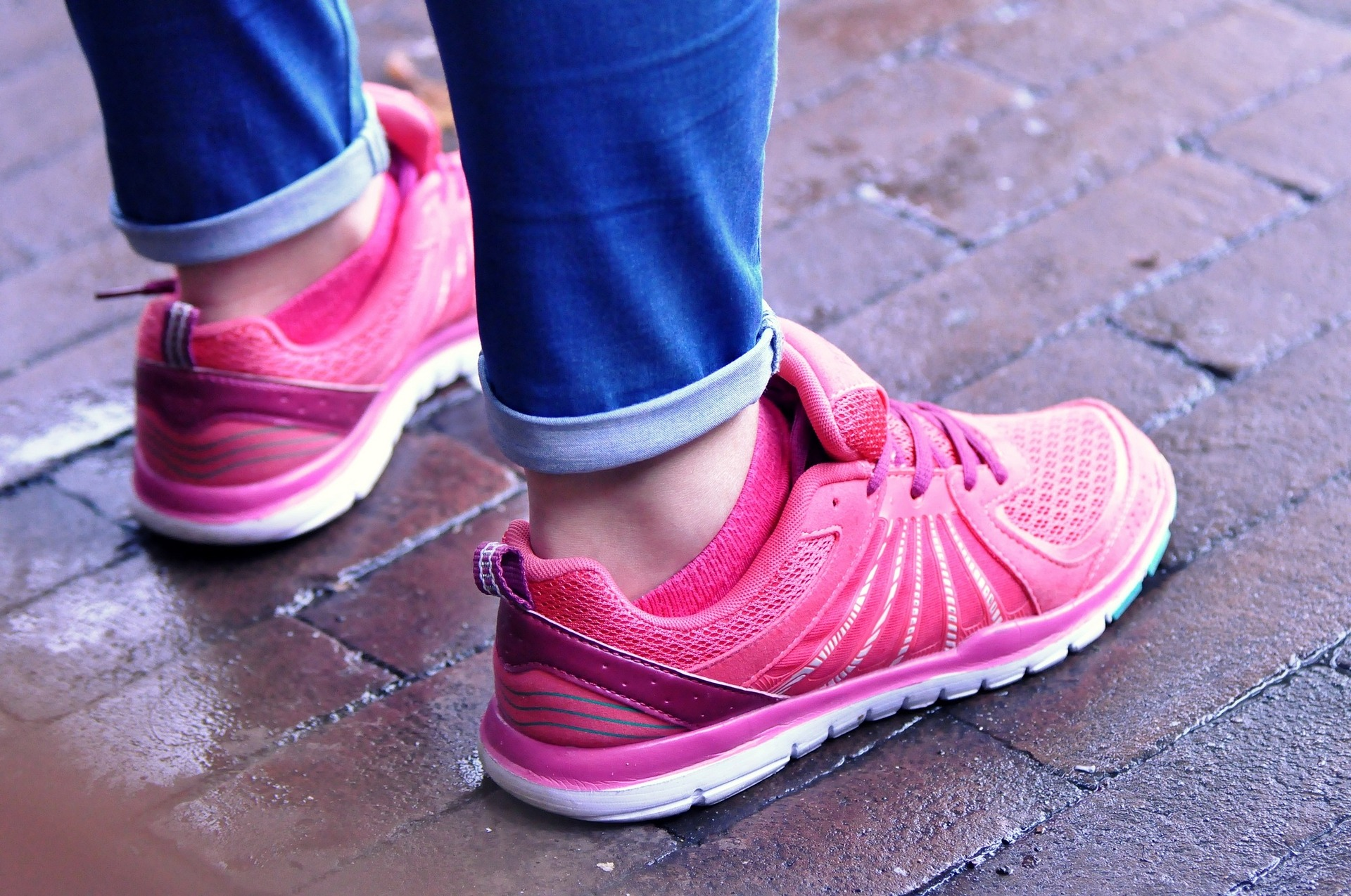 Jak vybrat správné boty na sport?