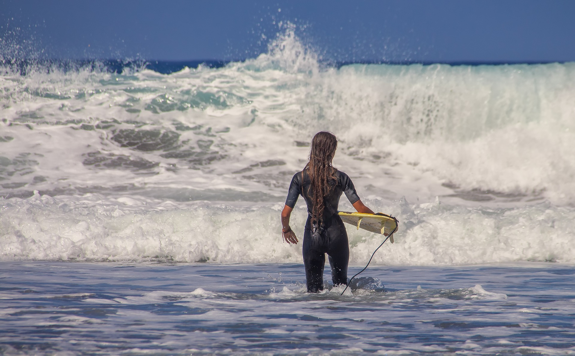 5 pohybových aktivit na dovolené
