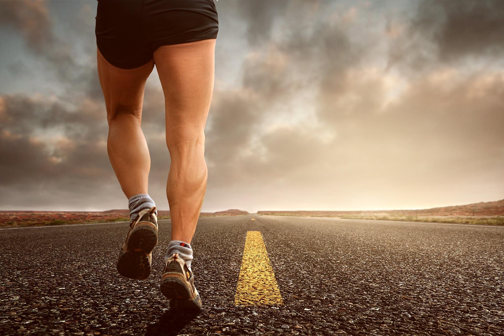 Jak neztratit vůli při cvičení?